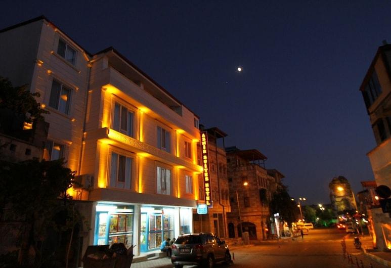 Asmir Suites Hotel, Urgup