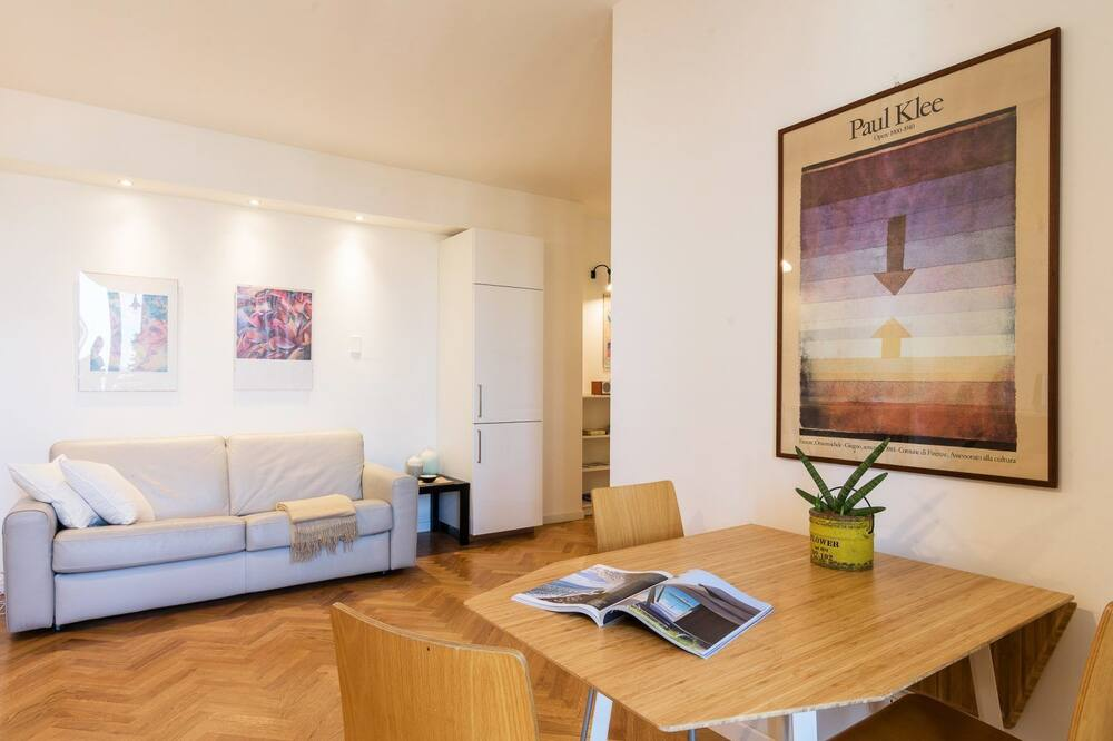 Home at Hotel - Domenichino 2