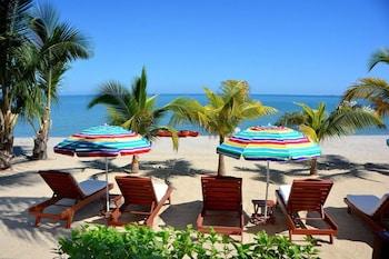 A(z) Belizean Nirvana hotel fényképe itt: Placencia