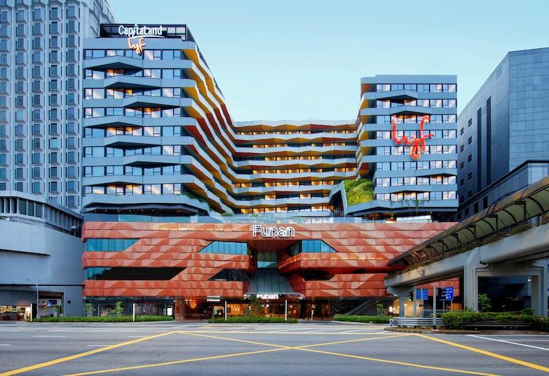 lyf Funan Singapore by Ascott, Singapore