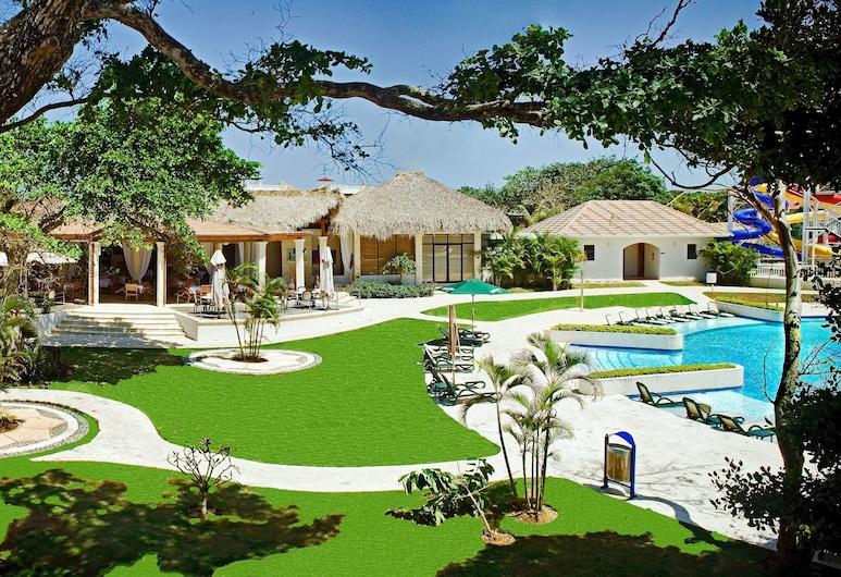 Campo Del Mar 2 Bedroom Villa, Sosua, Restaurang