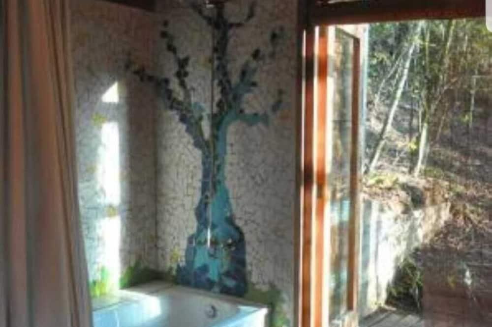 家庭小屋 - 浴室