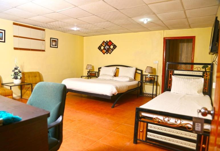Luxury Inn, Karachi, Rodinná izba, Hosťovská izba
