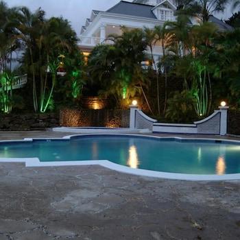 תמונה של Grand Tara Hotel and Events באסקזו