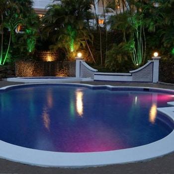 ภาพ Fogo Resort ใน เอสคาซู