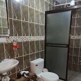 Apartamentai šeimai - Vonios kambarys