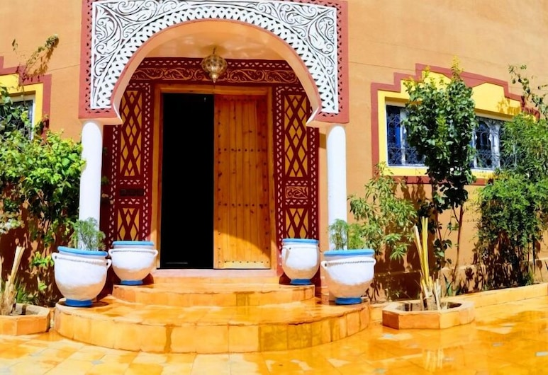 Riad Fennec Sahara, Zagora