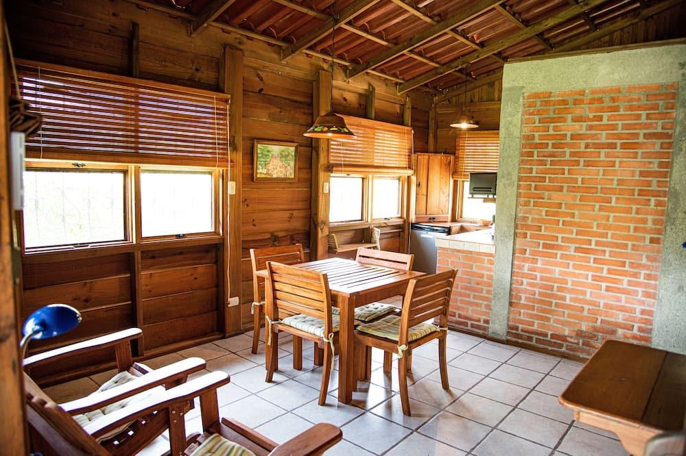 בונגלו קומפורט, 2 חדרי שינה - סלון