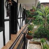 Standard Quadruple Room, 2 Double Beds - Balcony
