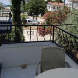 Villa, 2 Bedrooms - Balcony