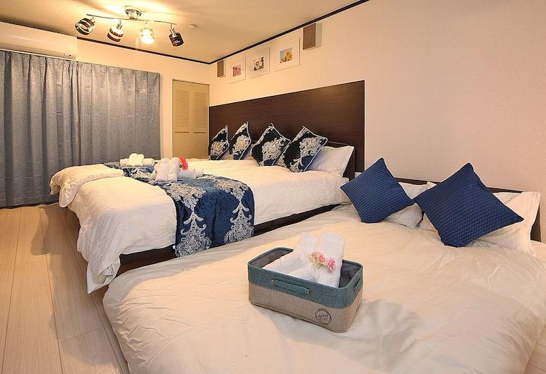 Sun Plaza, 大阪市, Room 102, 部屋