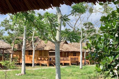 湄公丹尼爾平房酒店/