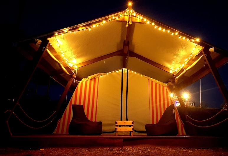 Saros Tepe Camping, Γκαλλίπολη