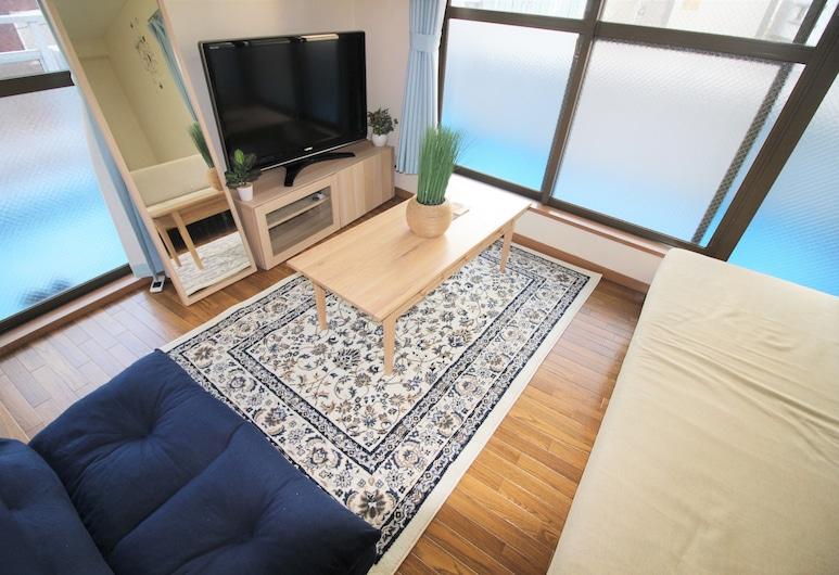 Fukumori Apartment, Osaka