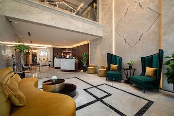 Foto van Soleil Boutique Hotel in Hanoi