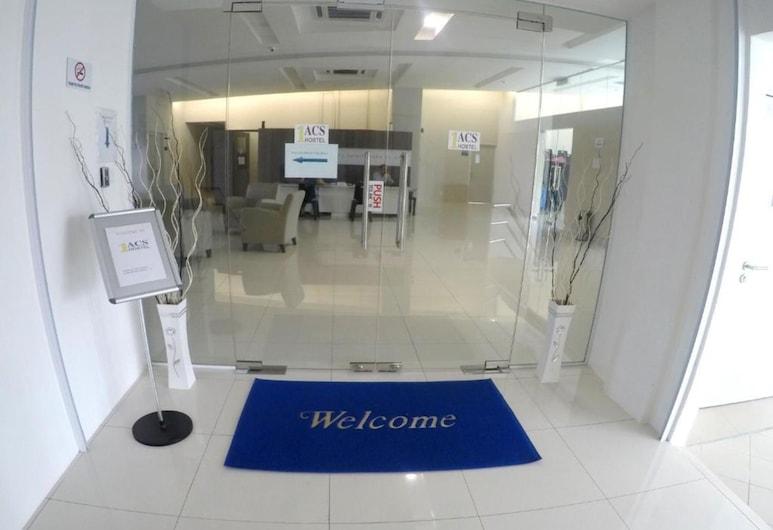 1ACS Residence, Kuching