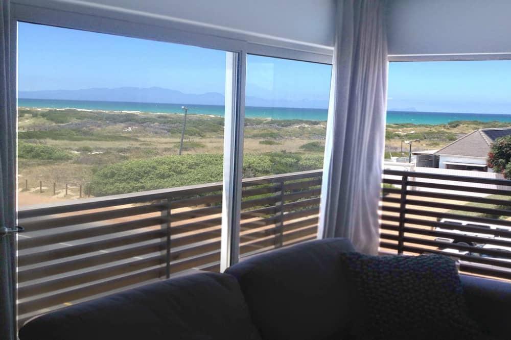 อพาร์ทเมนท์ - วิวทะเล/มหาสมุทร