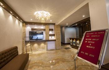 Selline näeb välja Golden Imperial Hotel & Spa, Gangtok