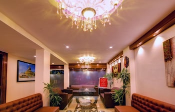Image de Golden Imperial Hotel & Spa Gangtok