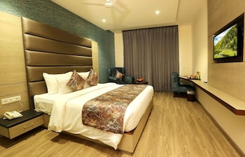 Picture of Golden Imperial Hotel & Spa in Gangtok