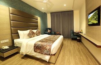 ภาพ Golden Imperial Hotel & Spa ใน กังต็อก