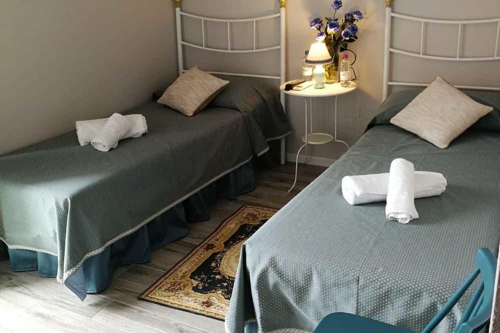 Pokoj s dvoulůžkem nebo 2 jednolůžky - Pokoj