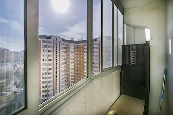 Slika: Apartment on Rimskaya ‒ Moskva
