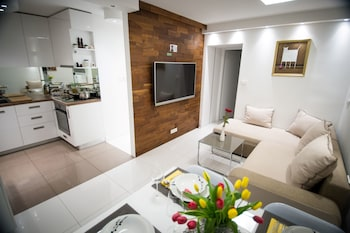 Slika: First Floor Flat - Adults Only ‒ Ljubljana