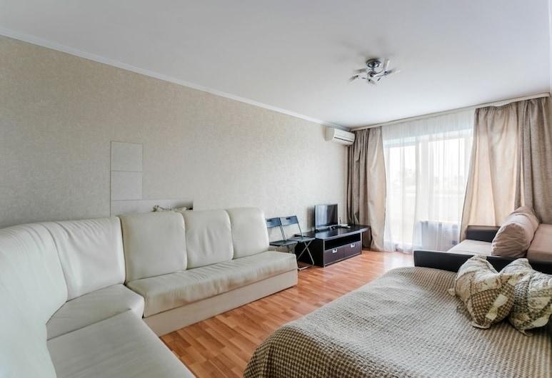 Apartment on Dubininskaya apt 54, Moscow, Apartment, 2 Bedrooms, Room