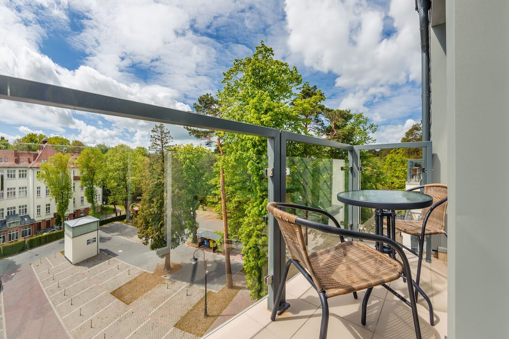 Apartment (764) - Balcony