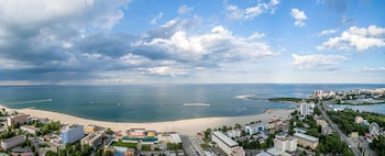 Picture of Apart holiday Coralia Mamaia CityLiving in Constanta