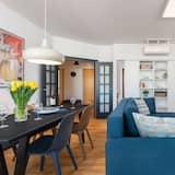 Exclusive-Apartment - Wohnbereich