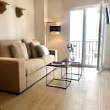 Apartment (Suite) - Wohnbereich