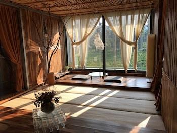 Foto Sun Moon Lake Secret Garden Villa di Yuchi