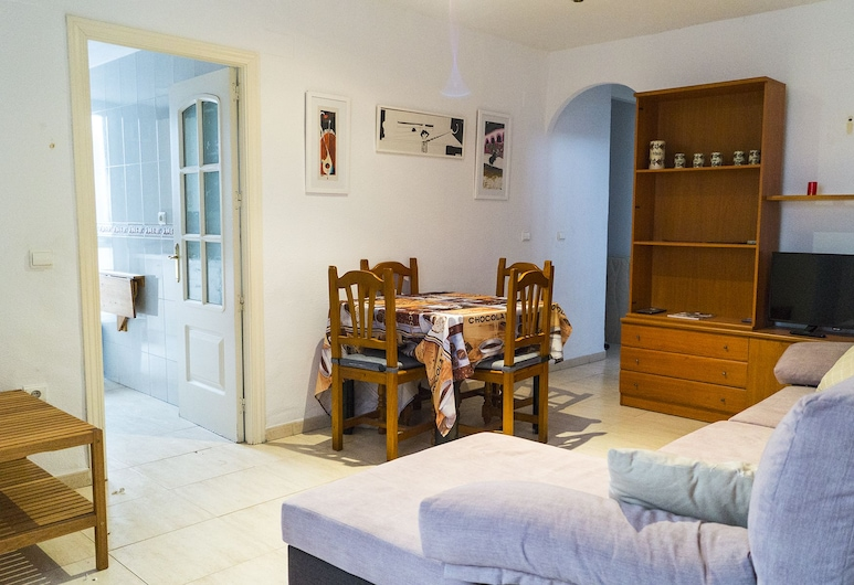 Zarco-Palacio de Viana, Córdoba, דירת בייסיק, 2 חדרי שינה, אזור מגורים