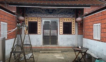 ภาพ ดับเบิลยู เกสท์เฮาส์ ใน Jinning