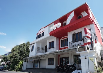 Picture of OYO 776 Bless House in Manado