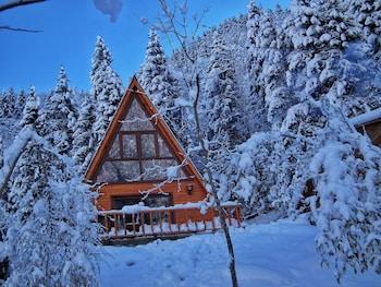 Nuotrauka: Kotit Ayder Bungalov & Restaurant, Čamlihemšinas