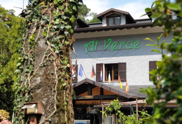 "Hotel B&B ""Al Verde"", Mandello del Lario"