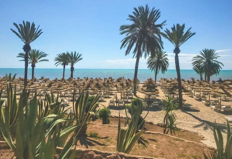 Royal Karthago Resort & Thalasso, Aghir, Spiaggia