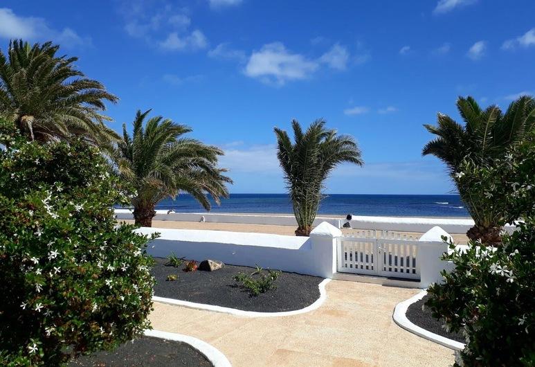 La Avenida, San Bartolome, Plaža