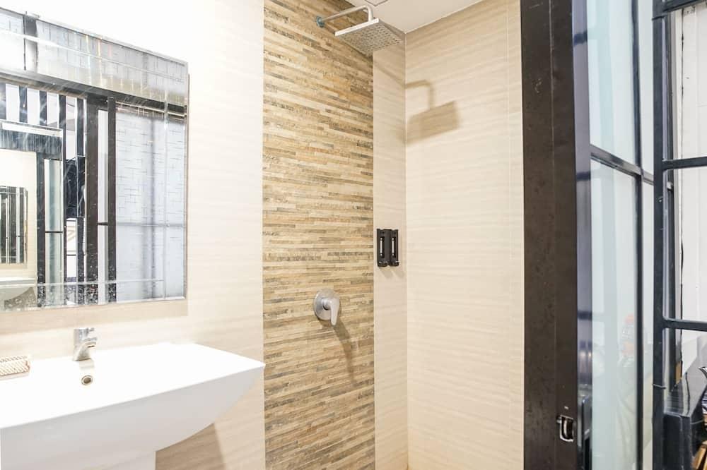 Premier-huone - Kylpyhuone