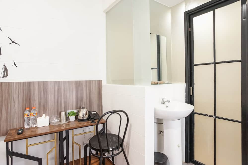 Grand-huone - Kylpyhuone