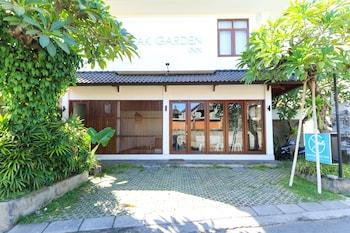Foto del Kak Garden Inn en Kuta