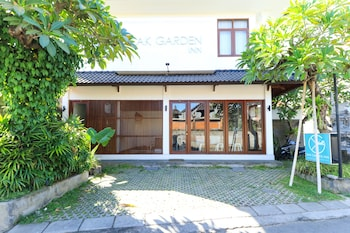 Picture of Kak Garden Inn in Kuta