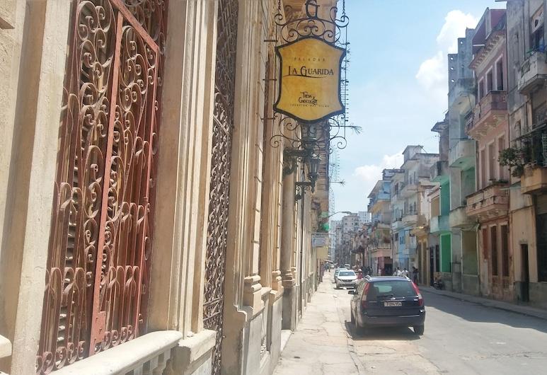 Casa Colonial Anaoska, Havanna