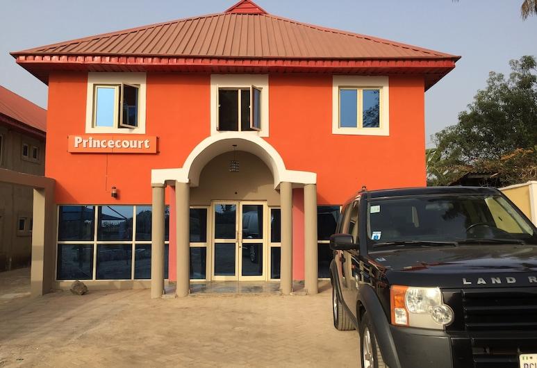 Princecourt Hotel Osogbo, Osogbo