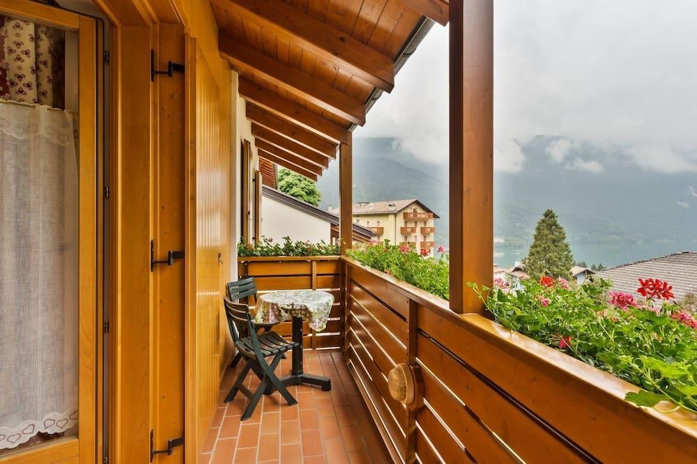 Suite, balkon - Balkon