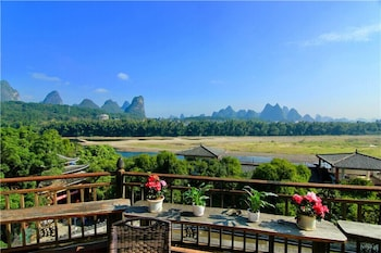 Picture of Highpark Riverview Inn in Guilin