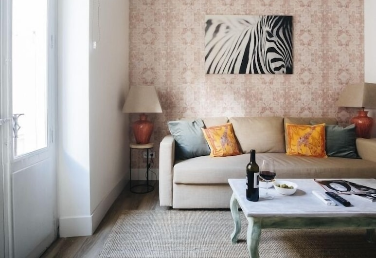 SAN BERNARDO Apartment, Madrid